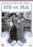Topvermaak met - Mik en Mak, (DVD)