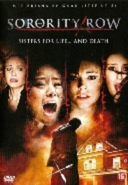 Sorority row, (DVD) DVDNL