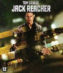 Jack Reacher, (Blu-Ray)