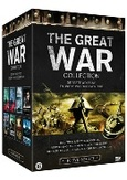 Great war collection, (DVD) PAL/REGION 2