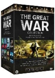Great war collection, (DVD) PAL/REGION 2 MOVIE, DVD
