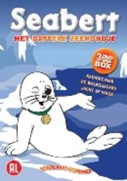 SEABERT BOX JACHT OP IVOOR/WALVISJAGERS/RADIOGEVAAR CHILDREN, DVDNL