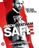 Safe, (Blu-Ray)
