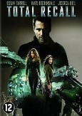 Total recall (2012), (DVD) BILINGUAL-STEELBOOK // W/ COLIN FARRELL,KATE BECKINSALE