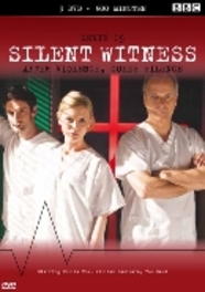 Silent witness - Seizoen 15, (DVD) PAL/REGION 2 // 6 EPISODES TV SERIES, DVDNL