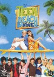 Teen beach movie, (DVD) PAL/REGION 2-BILINGUAL MOVIE, DVDNL