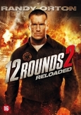 12 rounds 2 - Reloaded, (DVD) PAL/REGION 2 // W/ RANDY ORTON, SEAN ROGERSON
