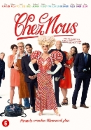 Chez nous, (DVD) CAST: ACHMED AKKABI,JACK WOUTERSE MOVIE, DVD