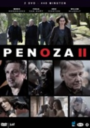 Penoza - Seizoen 2 (2DVD)