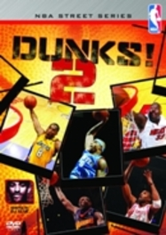 NBA - Dunks! (Volume 2)