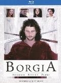 Borgia - Seizoen 2, (Blu-Ray)
