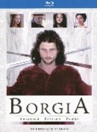 Borgia - Seizoen 2, (Blu-Ray) CAST: JOHN DOMAN,ISOLDA DYCHAUK & ART MALIK TV SERIES, Blu-Ray
