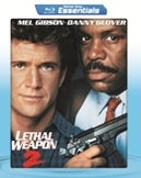 Lethal weapon 2, (Blu-Ray)