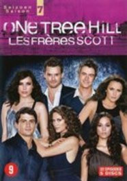 One tree hill - Seizoen 7, (DVD) BILINGUAL /CAST: SOPHIA BUSH, BETHANY JOY LENZ TV SERIES, DVDNL