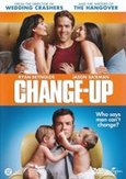 Change-up, (DVD)