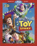 Toy story (3D+2D), (Blu-Ray) CAST: TOM HANKS, TIM ALLEN