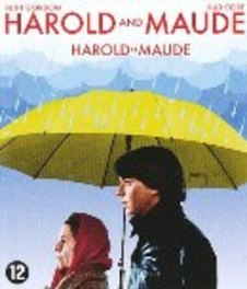 Harold and Maude, (Blu-Ray) BILINGUAL MOVIE, Blu-Ray