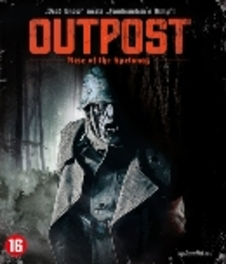 Outpost 3 - Rise of the Spetsnaz, (Blu-Ray) RISE OF THE SPETSNAZ // EVIL IS BORN! MOVIE, Blu-Ray