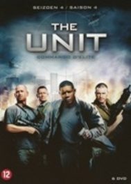 The Unit - Seizoen 4 (6DVD)
