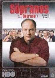 The Sopranos seizoen 01