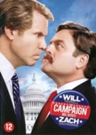 CAMPAIGN PAL/REGION 2-BILINGUAL /W/WILL FERRELL,ZACH GALIFIANAKI MOVIE, DVDNL