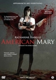 American Mary, (DVD) CAST: KATHARINE ISABELLE, ANTONIO CUPO