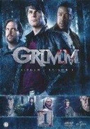Grimm seizoen 01