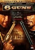 6 guns, (DVD)