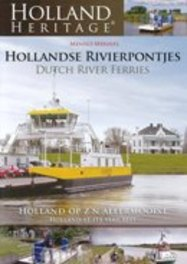 Holland Heritage - Hollandse Rivierpontjes
