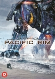 Pacific rim, (DVD) PAL/REGION 2 // W/ IDRIS ELBA, CHARLIE HUNNAM MOVIE, DVDNL