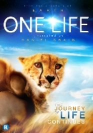 BBC Earth - One Life (DVD)