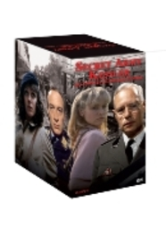 Secret Army & Kessler (15DVD)