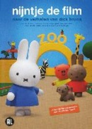 Nijntje de film, (DVD) PAL/REGION 2 Bruna, Dick, DVD