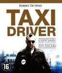 Taxi driver, (Blu-Ray)