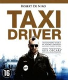 Taxi driver, (Blu-Ray) BILINGUAL // W/ROBERT DE NIRO, JODIE FOSTER MOVIE, Blu-Ray
