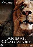 Animal gladiators, (DVD)