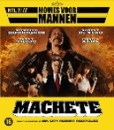Machete, (Blu-Ray)
