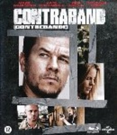 Contraband, (Blu-Ray) BILINGUAL // W/MARK WAHLBERG, KATE BECKINSALE MOVIE, BLURAY