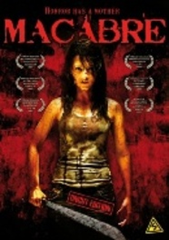 Macabre, (DVD) PAL/REGION 2 // BY KIMO STAMBOEL 7 TIMO TJAHJANTO MOVIE, DVD