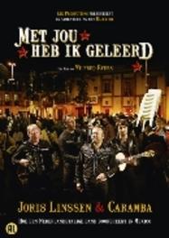 MET JOUW HEB IK GELEERD PAL/REGION 2 // DOCUMENTARY BY JORIS LINSSEN CARAMBA!, DVDNL