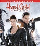 Hansel & Gretel - Witch hunters, (Blu-Ray) .. HUNTERS - BILINGUAL / W/JEREMY RENNER,GEMMA ARTERTON