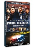 Police classics collection, (DVD)