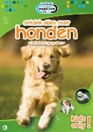 Discovery Kids - Honden