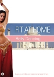 Fit At Home - Belly Dancing
