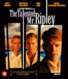 The Talented Mr. Ripley (Bu-ray)