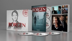 Borgen the government -...