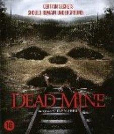 Dead mine, (Blu-Ray) BY STEVEN SHEIL MOVIE, BLURAY