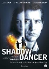 Shadow dancer, (DVD) PAL/REGION 2 // W/  CLIVE OWEN, ANDREA RISEBOROUGH MOVIE, DVDNL