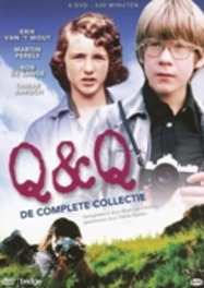 Q & Q - De Complete Collectie (6DVD)