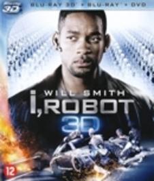 I Robot 3D